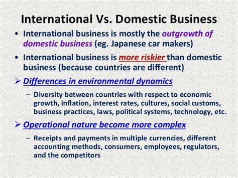 challenges of globalization in international business international business globalisation and its challenges