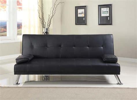 italian style leather sofas uk stunning faux leather italian designer style sofa bed with
