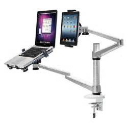 Laptop Stand For Desk Swivel Laptop Stand Increasing Your Comfort Review And Photo