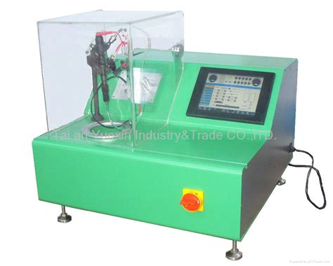 common rail test bench eps200 bosch common rail test bench yuexin china
