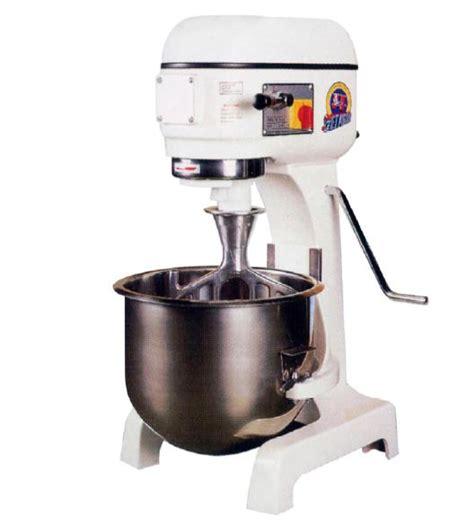 Mixer Spar batidora industrial spar mixer de 20 litros en colombia