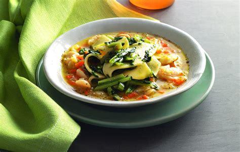cicoria ricette di cucina ricetta minestra di fave cicoria e straccetti la cucina