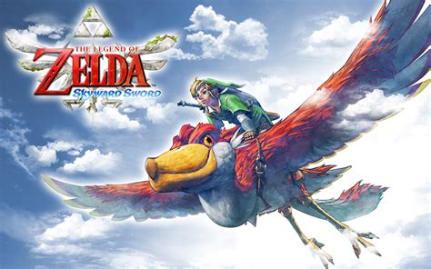 Legend Of Skyward Sword what should get a remake next here are 3