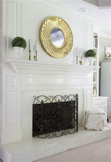 faux marble fireplace faux marble fireplace savvy apron