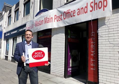 streetlife weston s post office praised all the