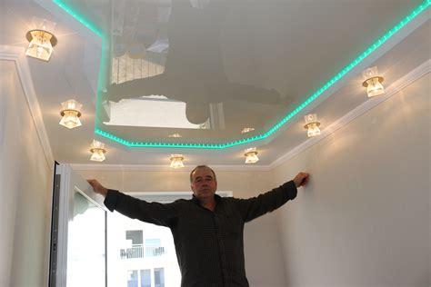 decke abhängen led wohnideen schlafzimmer naturt 246 ne dekorieren