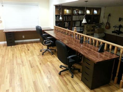 countertop desk for office 17 best images about countertop desk on custom