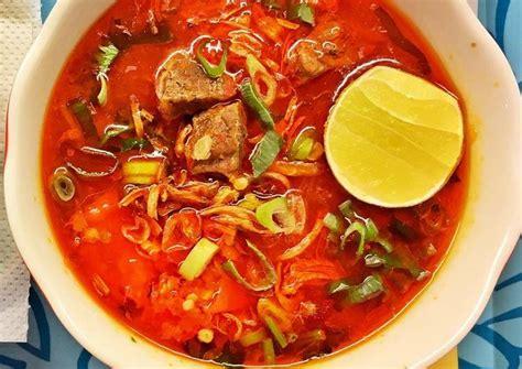 resep soto tauco pekalongan oleh mona nurul cookpad