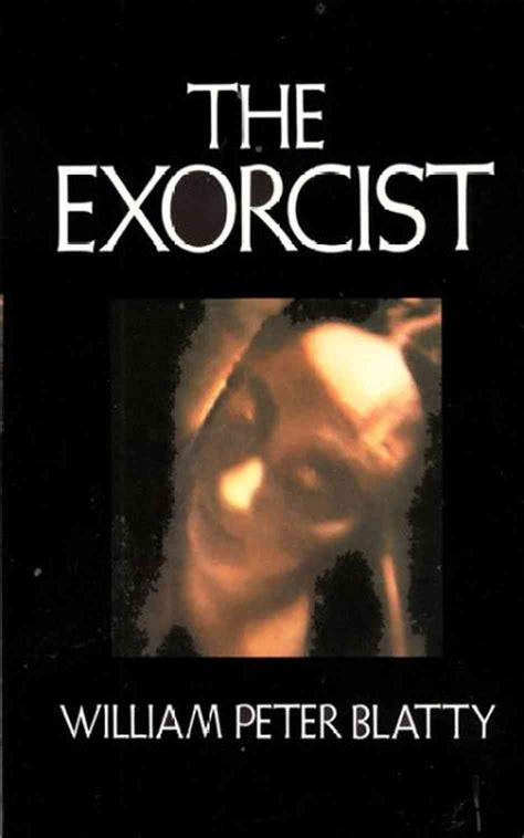 The Exorcist William Blatty william blatty the exorcist review horror novel reviews