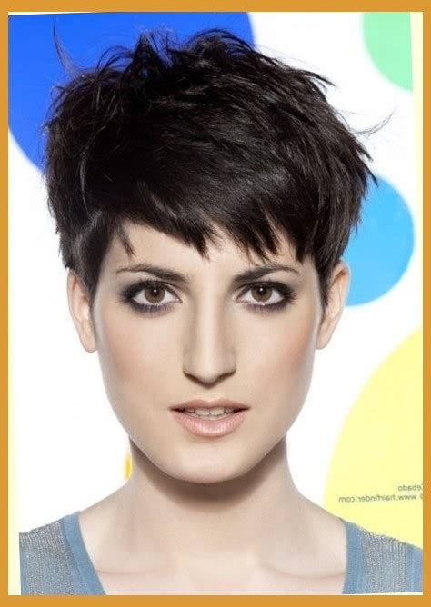 low maintenance awesome haircuts the awesome spunky short haircuts with regard to