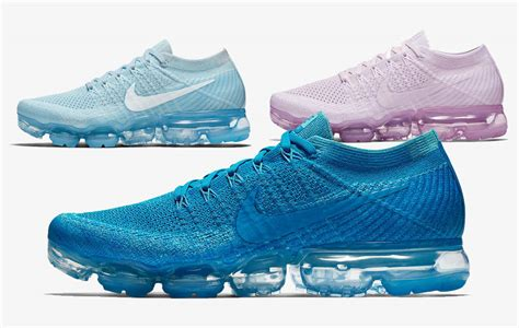 tonal color the nike vapormax to release in new tonal color options
