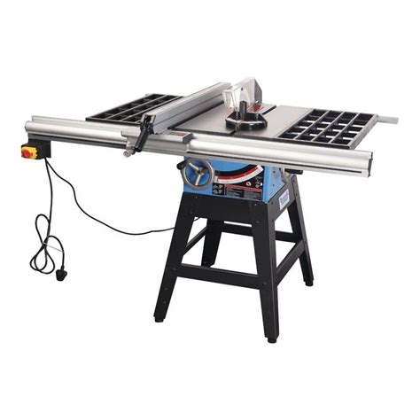 250mm prof tilting arbor table saw adendorff machinery mart