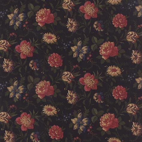 Ks Dixon Black Fabric claras garden black 9460 18 752106164819