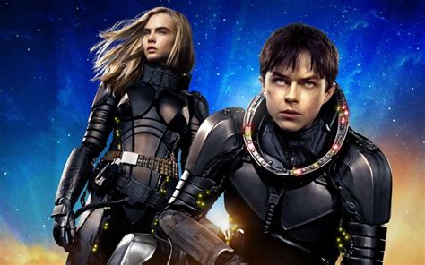 valerian and the city valerian and the city of a thousand planets tv spot nothing but geek