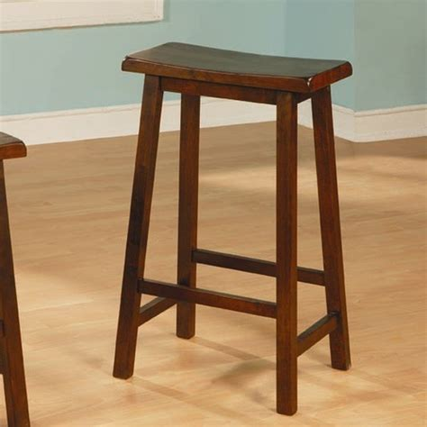 Wooden Bar Stool by Woodwork Wooden Bar Stools Pdf Plans