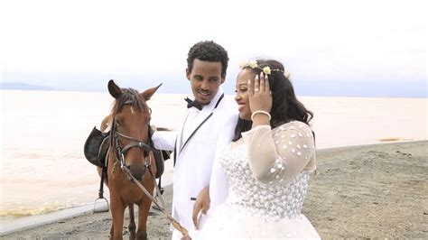 Best Ethiopian wedding 2016 Bety and adane   Doovi