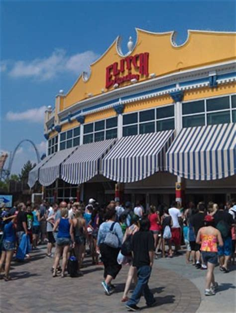 King Soopers Elitch Gardens Tickets by Water World Vs Elitch Gardens Plus Tips For Visiting Each Park