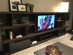 tv wall units modern wall unit designs gone beyond the obvious