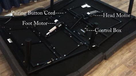 lucid  adjustable bed base review  sleep judge