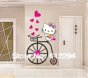 Wall Sticker Hello 01 2 retail 2013 new hello wall decal