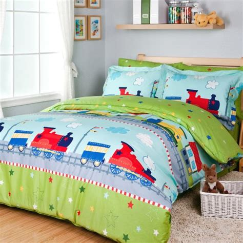 Trains Bedding Sets Bedding Tktb