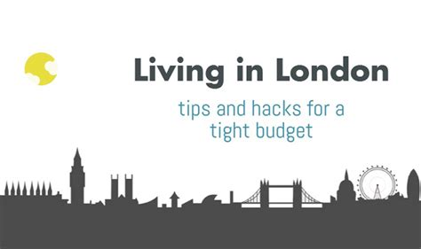 8 Tips For A Tight Budget by Living In Tips And Hacks For A Tight Budget