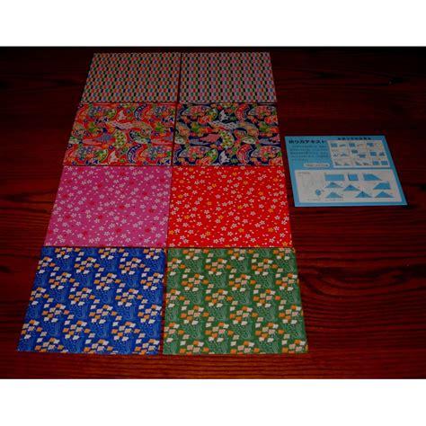 Origami Paper In Bulk - 150 mm 32 sh chiyogami print origami papers bulk
