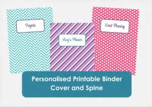 business binder cover templates sle binder cover template 7 documents in pdf psd
