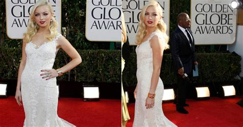 francesca eastwood golden globes francesca eastwood photos golden globes 2013 ny