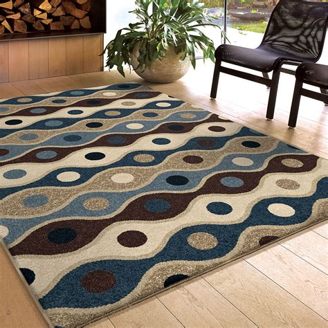 5 X 5 Area Rugs iris blue area rug 5 x 8 the brick