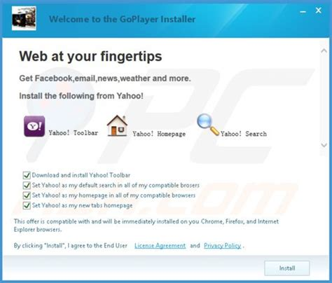 How To Search On Yahoo How To Get Rid Of Yahoo Search Bar In Vista Industrygalatf