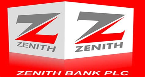 zenith bank banking thecapital no 1 news cable