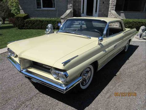 62 Pontiac For Sale by 1962 Pontiac Grand Prix For Sale Classiccars Cc 685703