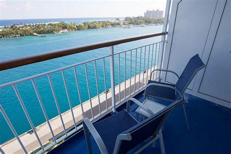 Oceanview vs. Balcony Cabins: A Cabin Comparison   Cruise