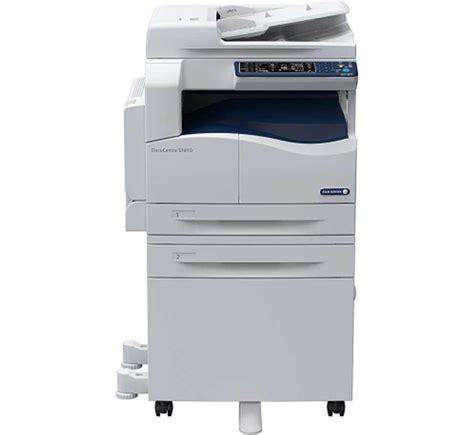 Mesin Fotocopy Xerox A3 mesin fotocopy fuji xerox docucentre docucentre s2320