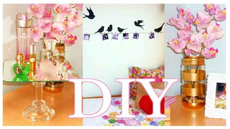 cute diy bedroom projects bedroom on spring room decor cute ideas with fake flowers