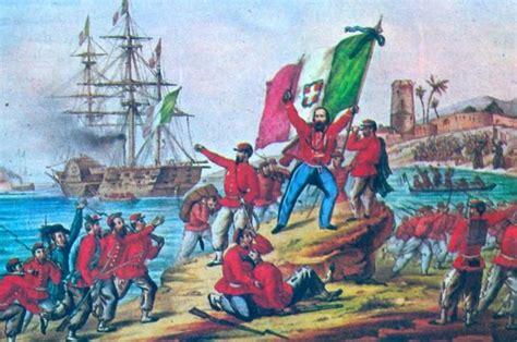 previsioni meteo porto garibaldi accadde oggi l 11 maggio 1860 i mille sbarcano a marsala