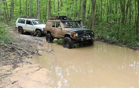 muddy jeep cherokee 100 mud jeep cherokee 2016 jeep cherokee test drive
