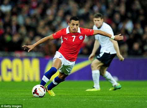 alexis sanchez unstoppable world cup qualifiers your guide to the teams at brazil