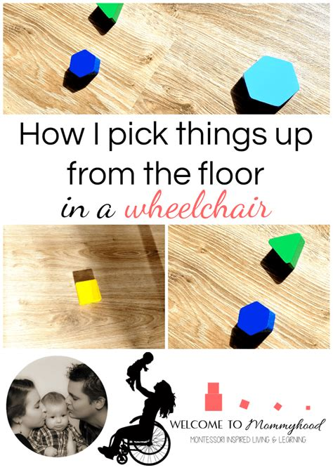 Tips For Picking Up From The by Things Up From The Floor From A Wheelchair Useful Tips