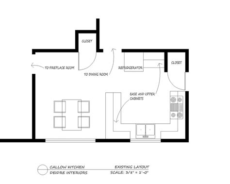 how to design a new kitchen layout kitchen architecture design ideas plan archicad autocad