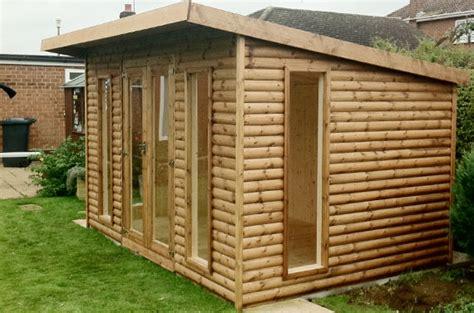 Garden Sheds Harrogate by Summerhouses Bedale Garden Buildings