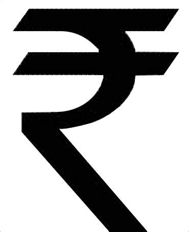 indian rupee gets a symbol, joins elite currency club