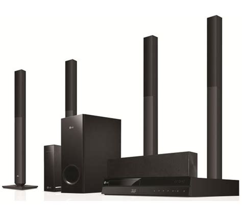 Home Theater System Lg bh6520tw lg home theatre system the electric discounter