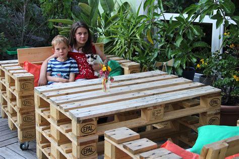 paletten möbel bauen m 246 bel aus kisten kreatives haus design