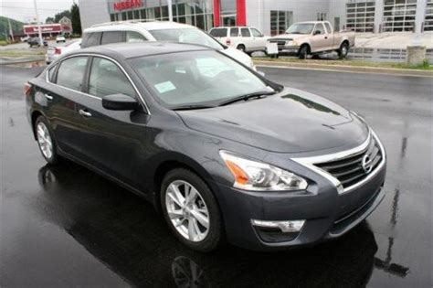 nissan altima in metallic slate kbc from 2013 2013 11