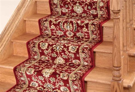 can you install carpet on steps witout tack strips peerless rug carpet runners for stairs install carpet
