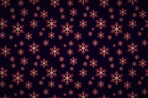 free christmas snow flake wallpaper patterns