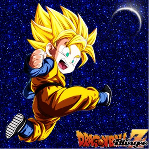 imagenes de goku con alas dragon ball z picture 102596691 blingee com