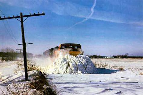 lirr winter scenes